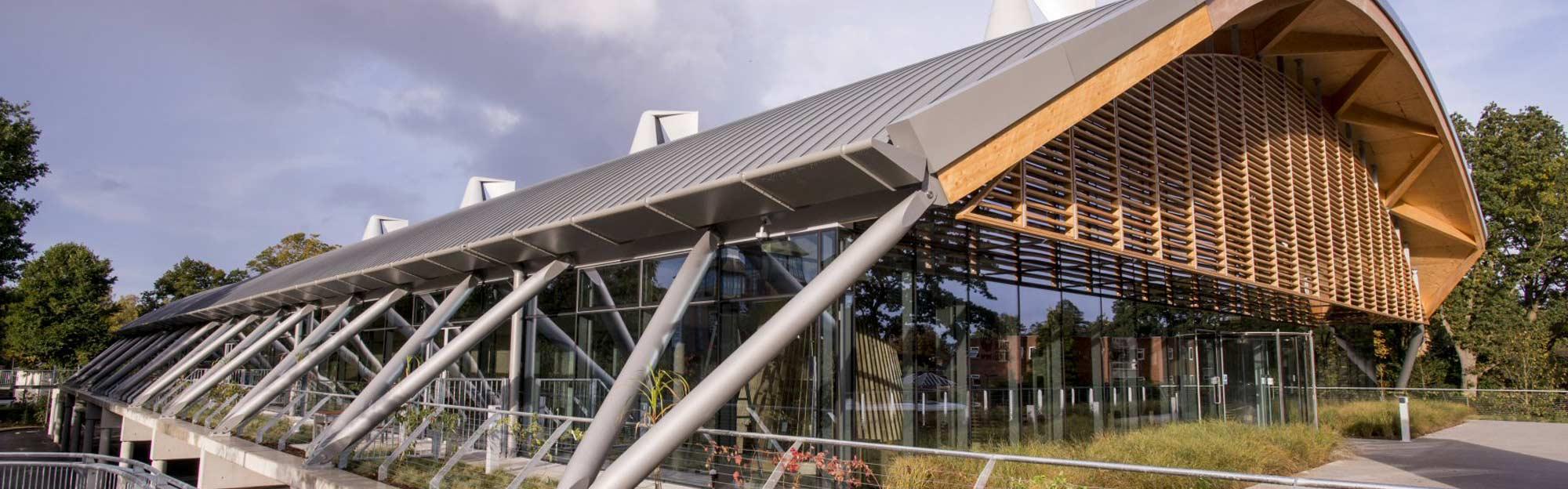 WWF HQ
