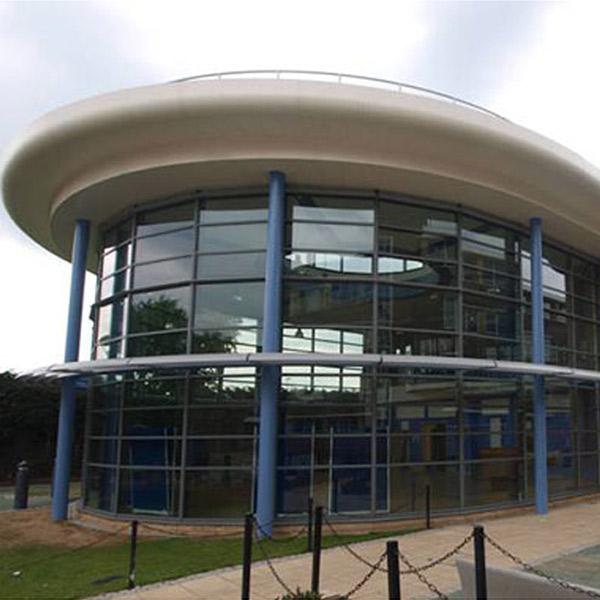 Kawneer Installers, Kent, UK