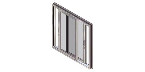Collection Kawneer Folding Door System Pictures - Images Door Design