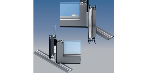 AA3720 Folding Sliding Door Installation