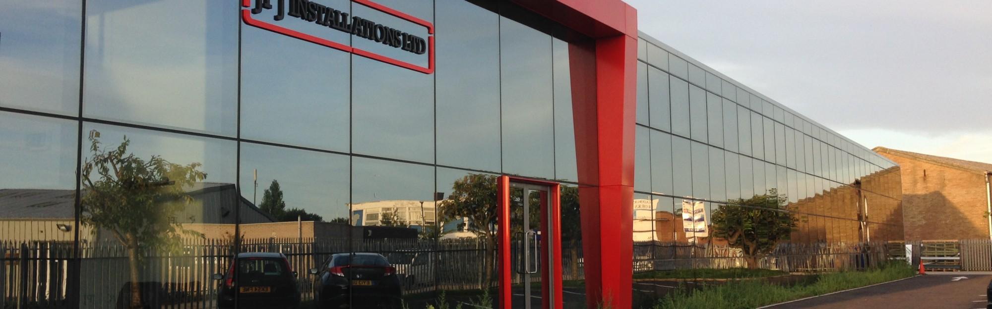 JPJ Installations Ltd