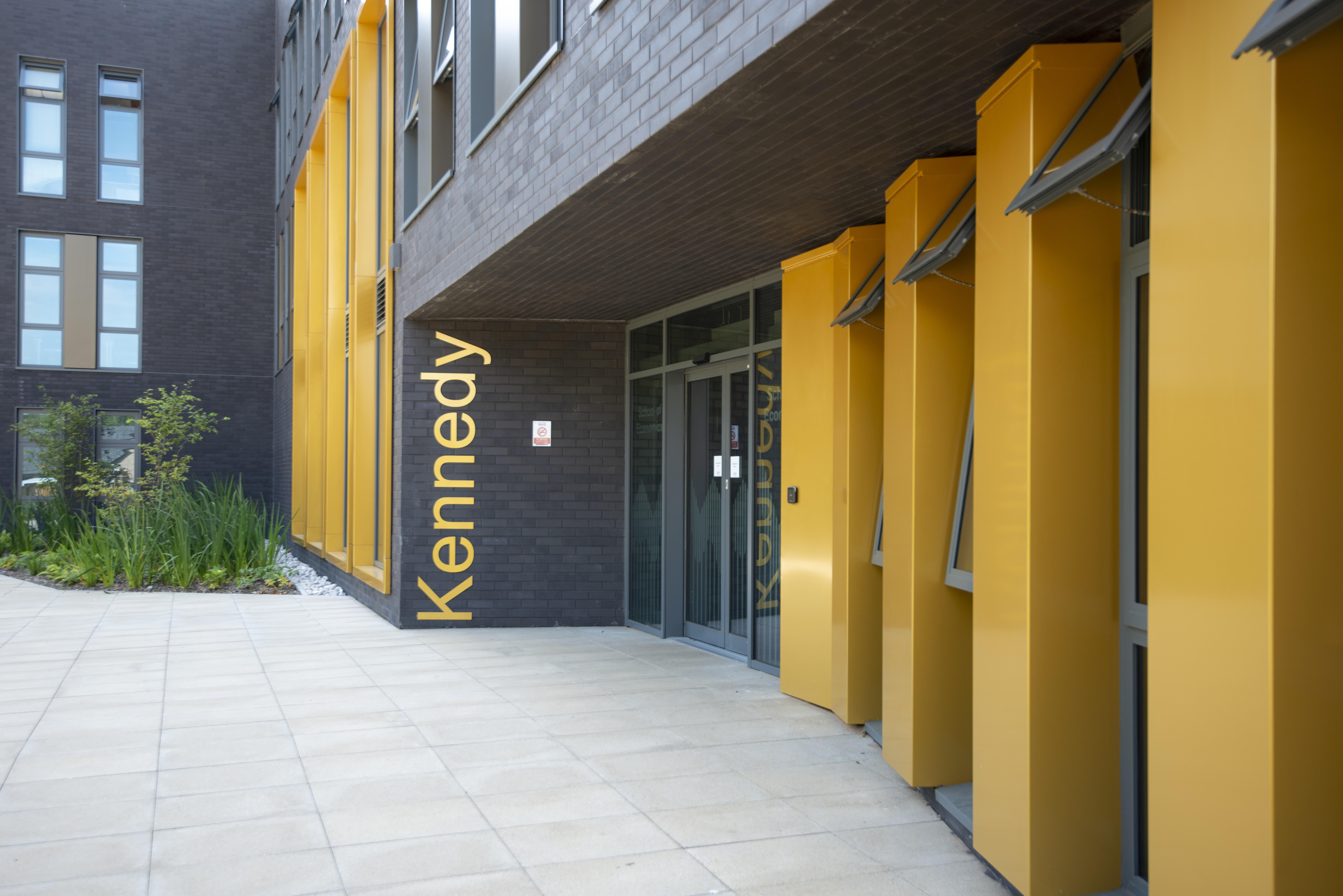 Kennedy Building