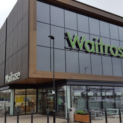 WAITROSE High Wycombe