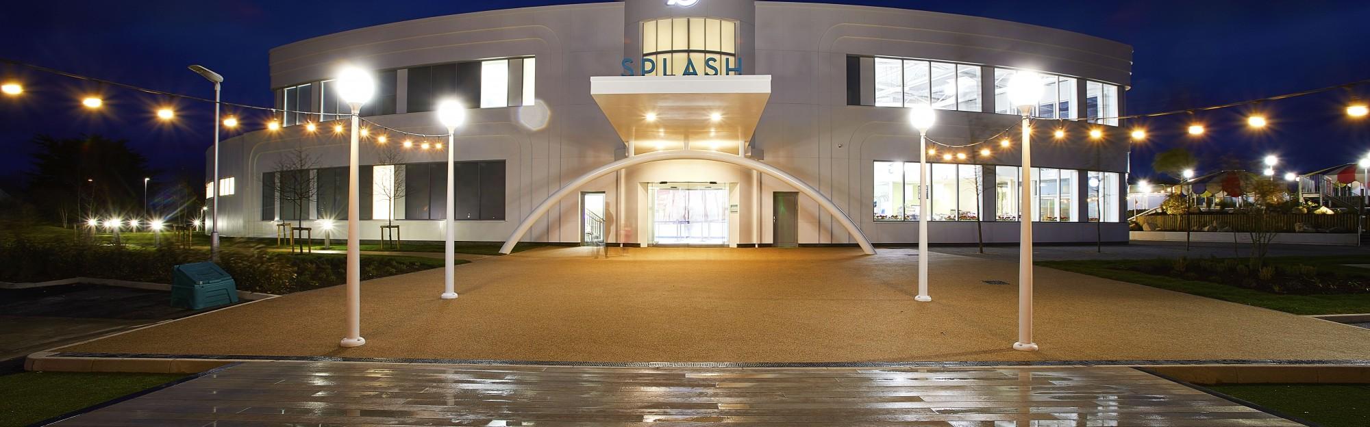 Butlins Splash Resort