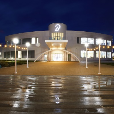 Butlins Splash Resort