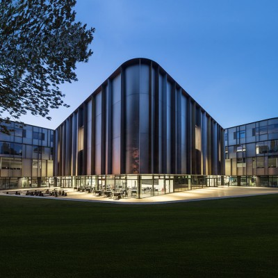 University of Kent, Sibson Building