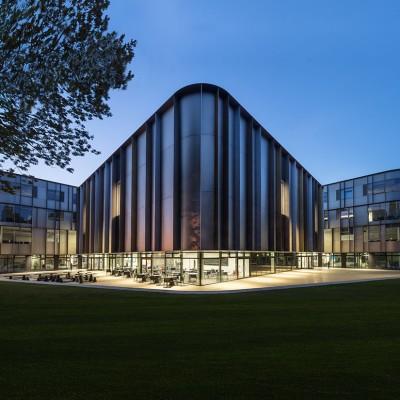 University of Kent, Sibson Building