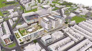 Brighton 3T's (New Sussex Hospital)